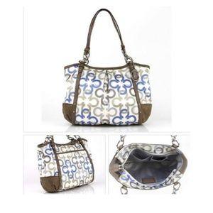 COACH Bags - COACH Alexandria Shoulder bag
